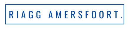 Riagg Amersfoort logo